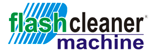 Flash Cleaner Machine